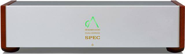 画像: オーディオ商品 : Diretta USB Bridge  RMP-UB1 / RMP-UB1SFP  | スペック株式会社 - 心震わすリアルサウンド -