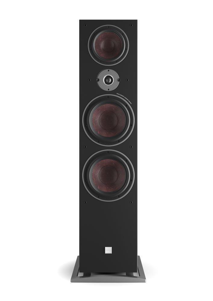 画像1: DALI、スピーカーシステム「OBERON」シリーズの最上位機「OBERON9」を、1月下旬に発売。シリーズ初の3Wayモデル。ペア26万円(税別)