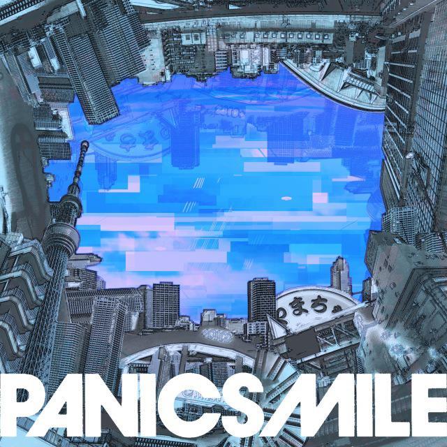 画像: PANICSMILE / PANICSMILE on OTOTOY Music Store