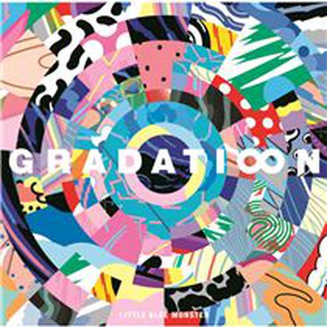 画像: GRADATI∞N - ハイレゾ音源配信サイト【e-onkyo music】