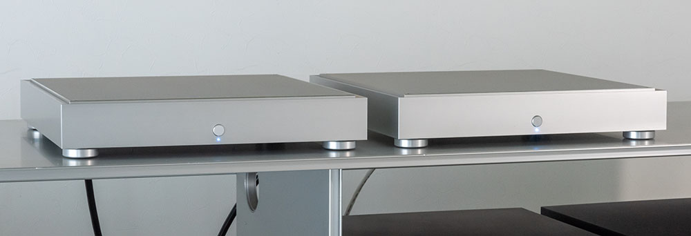 画像: fidataの新製品「HFAS1-HN80」(¥350,000、税別)と「HFAS1-S21」(¥370,000、税別)の外観はまったく同じ。搭載されるストレージが、8TバイトHDDか、2TバイトSSDかという点が異なる