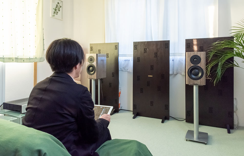 画像: ファイル再生時代のマストアイテム、ミュージックサーバーに求められるものとは? fidataが「HFAS1」シリーズに込めた物作りへのこだわりを聞く