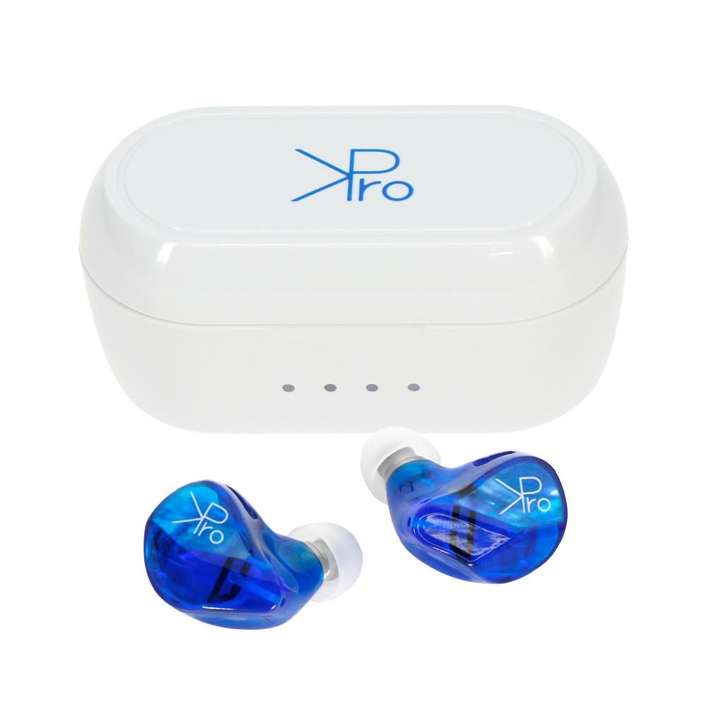 画像: 小岩井ことりプロジェクト Bluetooth True wireless イヤホン KPro01 OWL-KPRO01シリーズ | 株式会社オウルテック