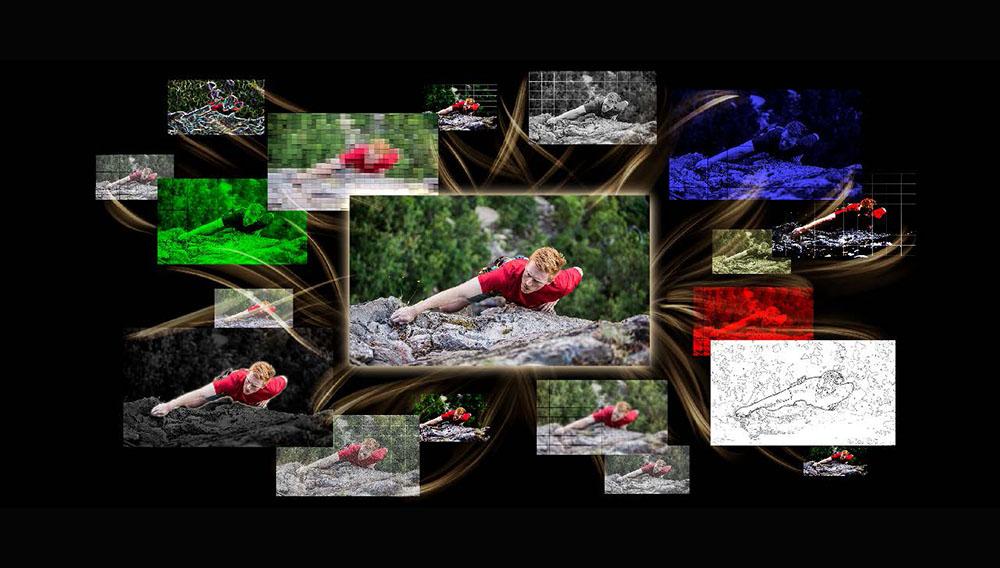 """画像2: 【麻倉怜士のCES2021 レポート10】ソニーの新映像エンジン「Cognitive Processor XR」は、感動を""""認識""""する。その特長と今後の展開を担当者に直撃した"""