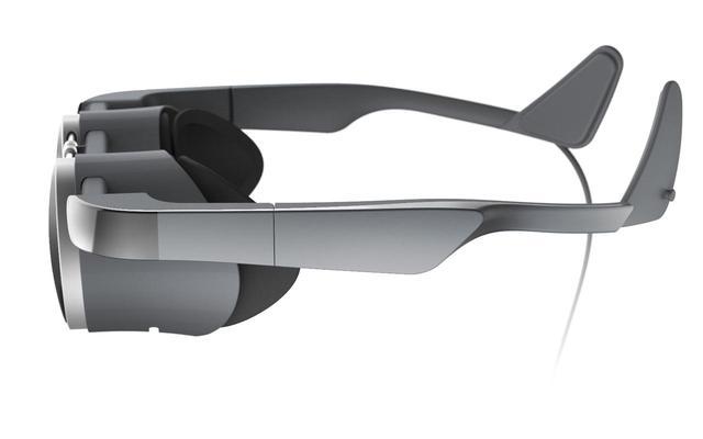 画像3: 【麻倉怜士のCES2021 レポート11】パナソニックの眼鏡型VRグラスはどんな進化を遂げたのか。そこには家電メーカーならではの着眼点があった!