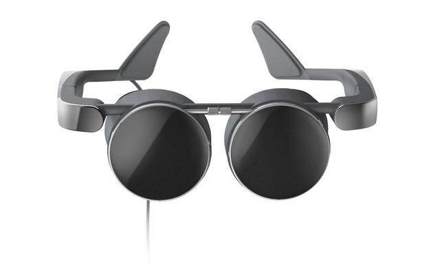 画像4: 【麻倉怜士のCES2021 レポート11】パナソニックの眼鏡型VRグラスはどんな進化を遂げたのか。そこには家電メーカーならではの着眼点があった!