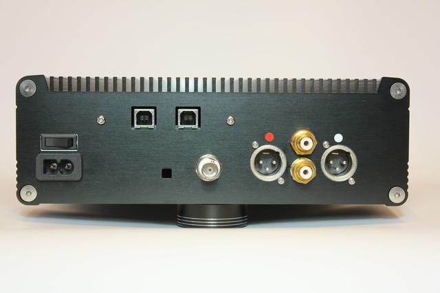 画像3: スフォルツァートの新ブランド「Leap Frog Audio」始動。第一弾のD/Aコンバーターがクラウドファンディングでスタート