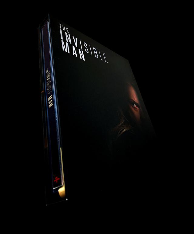 画像: 4K UHD BLU-RAY レビュー『透明人間』リー・ワネル監督【世界4K-Hakken伝】