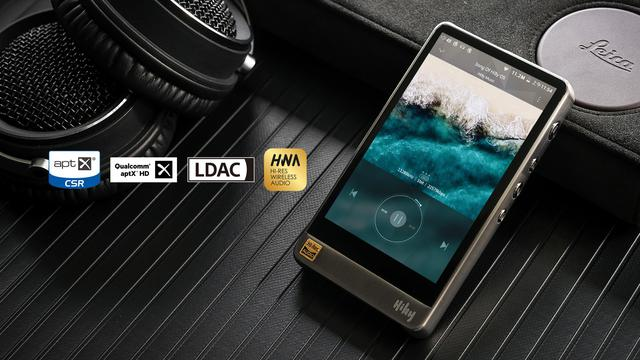 画像: HIDIZS S9 | IidaPianoDirectShop