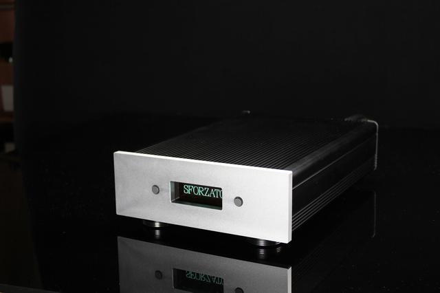 画像1: スフォルツァートの新ブランド「Leap Frog Audio」始動。第一弾のD/Aコンバーターがクラウドファンディングでスタート