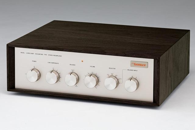 画像: 当社ストア限定  ウエスギ「U・BROS-280R Limited Edition」 第2次頒布受付を開始! - Stereo Sound ONLINE