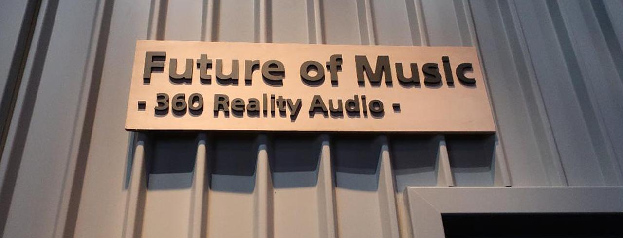 画像: 【麻倉怜士のCES2019レポート4】ソニー、3Dオーディオフォーマット「360 Reality Audio」を提案。全天球でのイマーシブサラウンド音響が魅力的 - Stereo Sound ONLINE