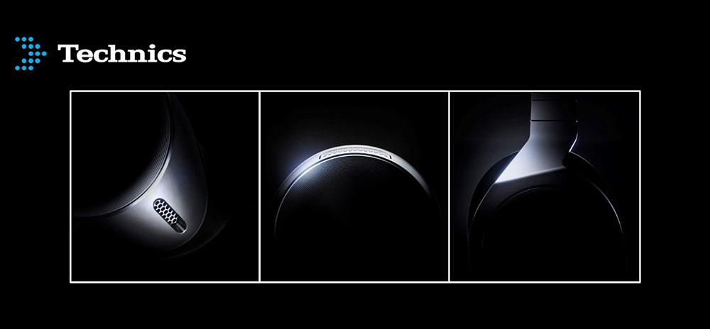 画像: CES2021で発表された新作ヘッドホンの資料