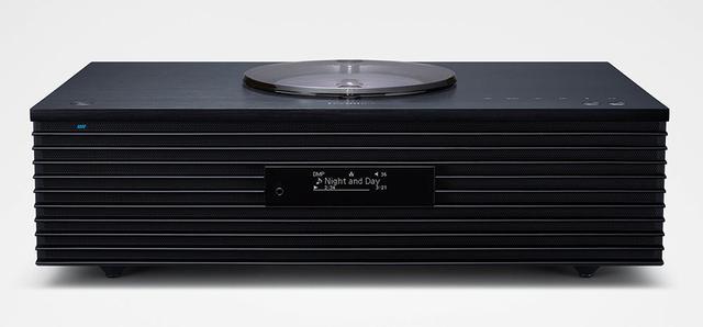 画像: 一体型オーディオシステムOTTAVA f「SC-C70MK2」(¥100,000、税別)