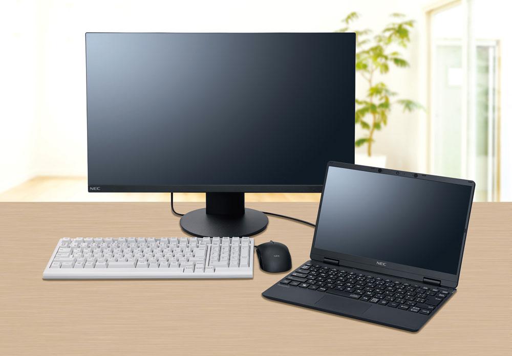 画像: USB Type-Cが映像出力に対応