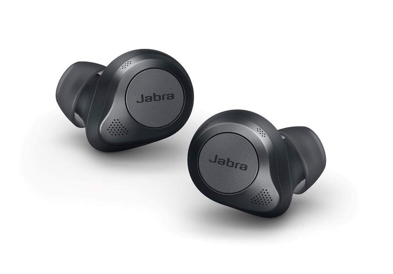 画像2: Jabra、完全ワイヤレスイヤホン「Jabra Elite 85t」に新色「ゴールドベージュ」「グレー」を追加。併せて、機能アップデートも実施