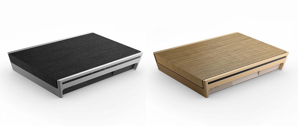 画像1: Bang & Olufsenのワイヤレススピーカー「Beosound Level」が登場。様々なライフスタイル空間に、卓越したサウンドを提供する
