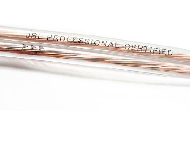 画像2: HIBINO、JBL PROFESSIONAL「104-Y3」の性能を最大限引き出すスピーカーケーブル「104-Y3用ケーブル」を、2月19日に発売