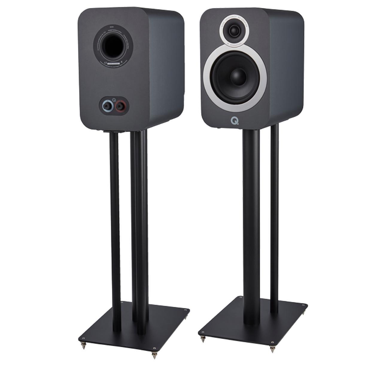 画像: Q Acoustics 3000iシリーズ・Concept20・関連アクセサリー 価格改定 - イースタンサウンドファクトリー