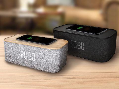 画像: Bluetooth充電式スピーカー - FUGU INNOVATIONS GROUP