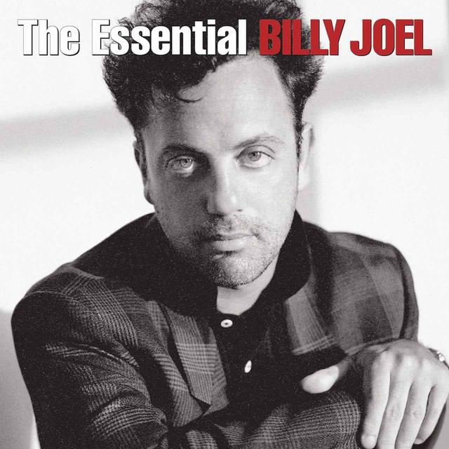 画像: The Essential Billy Joel / Billy Joel