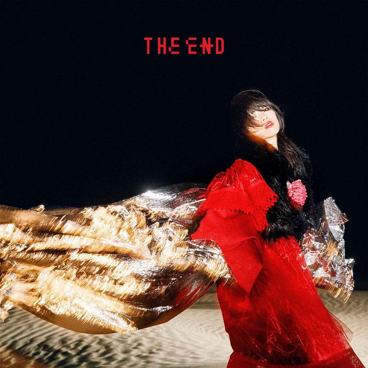 画像: THE END / アイナ・ジ・エンド