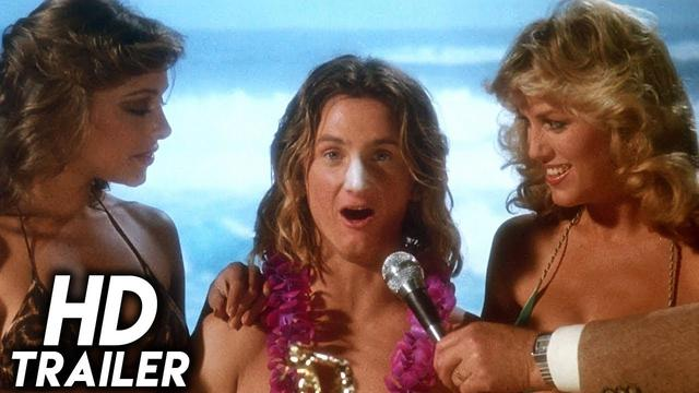画像: Fast Times at Ridgemont High (1982) ORIGINAL TRAILER [HD 1080p] youtu.be