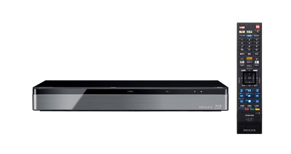 画像1: 東芝映像ソリューション、「クラウドAI高画質」対応のタイムシフトマシンモデル「DBR-M4010」「DBR-M3010」を3月5日に発売