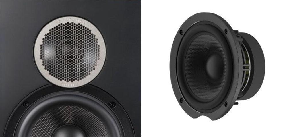 画像2: エラックのDebut Referenceシリーズに、フロアー型スピーカー「DFR 52」が加わる。 エントリー・ラインの枠を超えた音楽再現能力をさらに追究