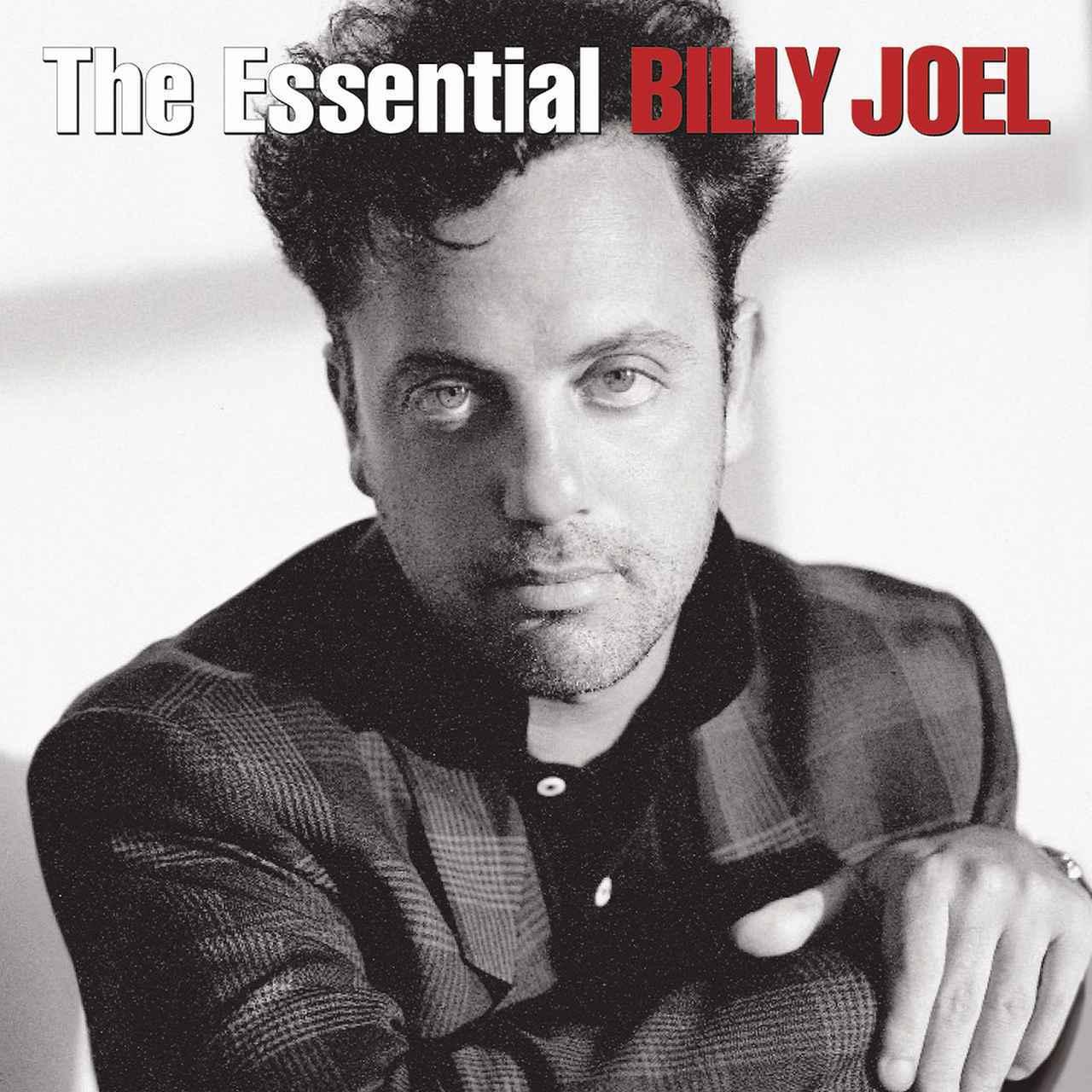 画像: The Essential Billy Joel / Billy Joel