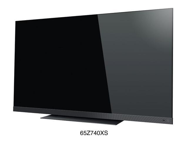 画像: TOSHIBA、4K液晶レグザのフラッグシップ「Z740XS」シリーズ3モデルを、3月より順次発売。ナチュラルな美肌高画質を追求。発売記念キャッシュバックキャンペーンも実施