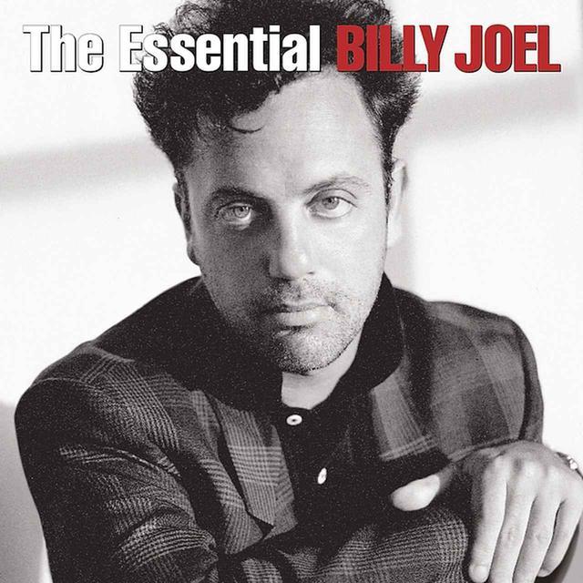 画像: The Essential Billy Joel/Billy Joel