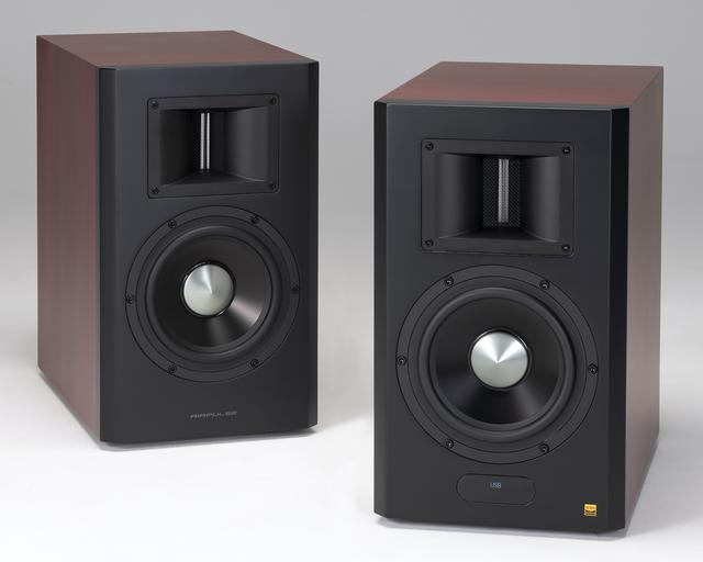 画像: Active Speaker System AIRPULSE A80 オープン価格(実勢価格¥77,000前後)