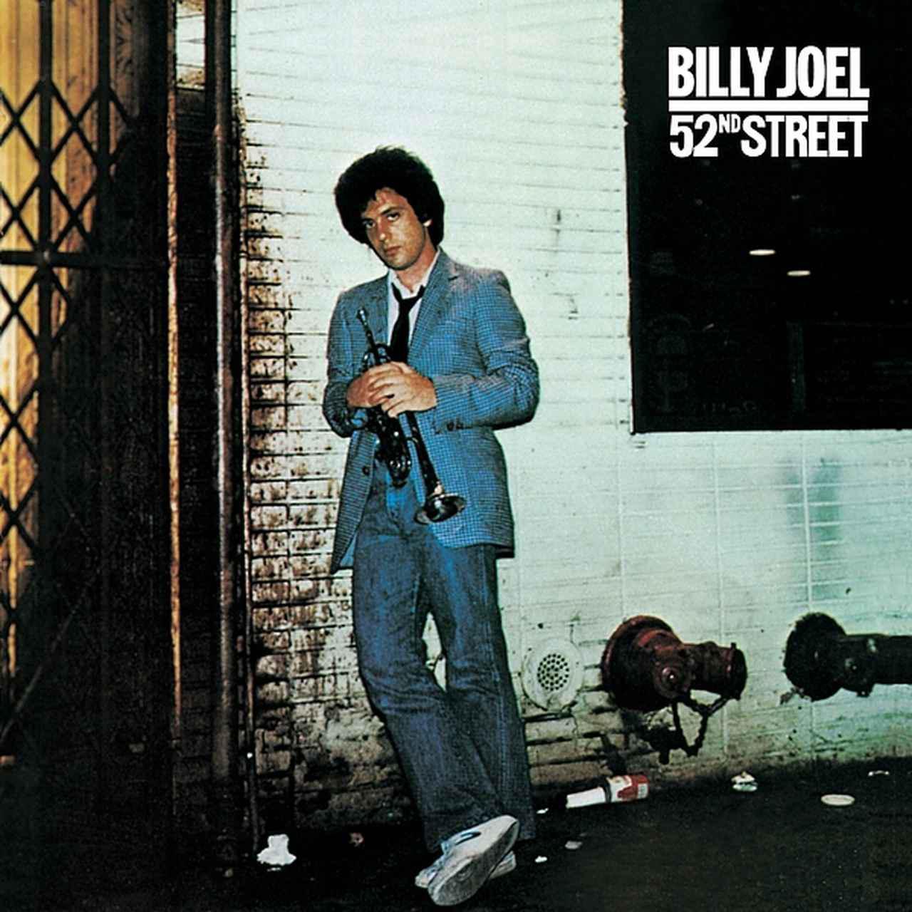画像: 52nd Street/Billy Joel
