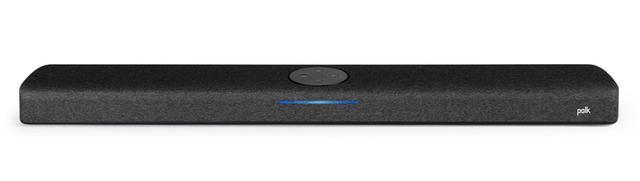 画像1: Polk Audio、ワンバータイプのサウンドバー「REACT」を3月上旬に発売。Alexa Built-inで音声操作にも対応