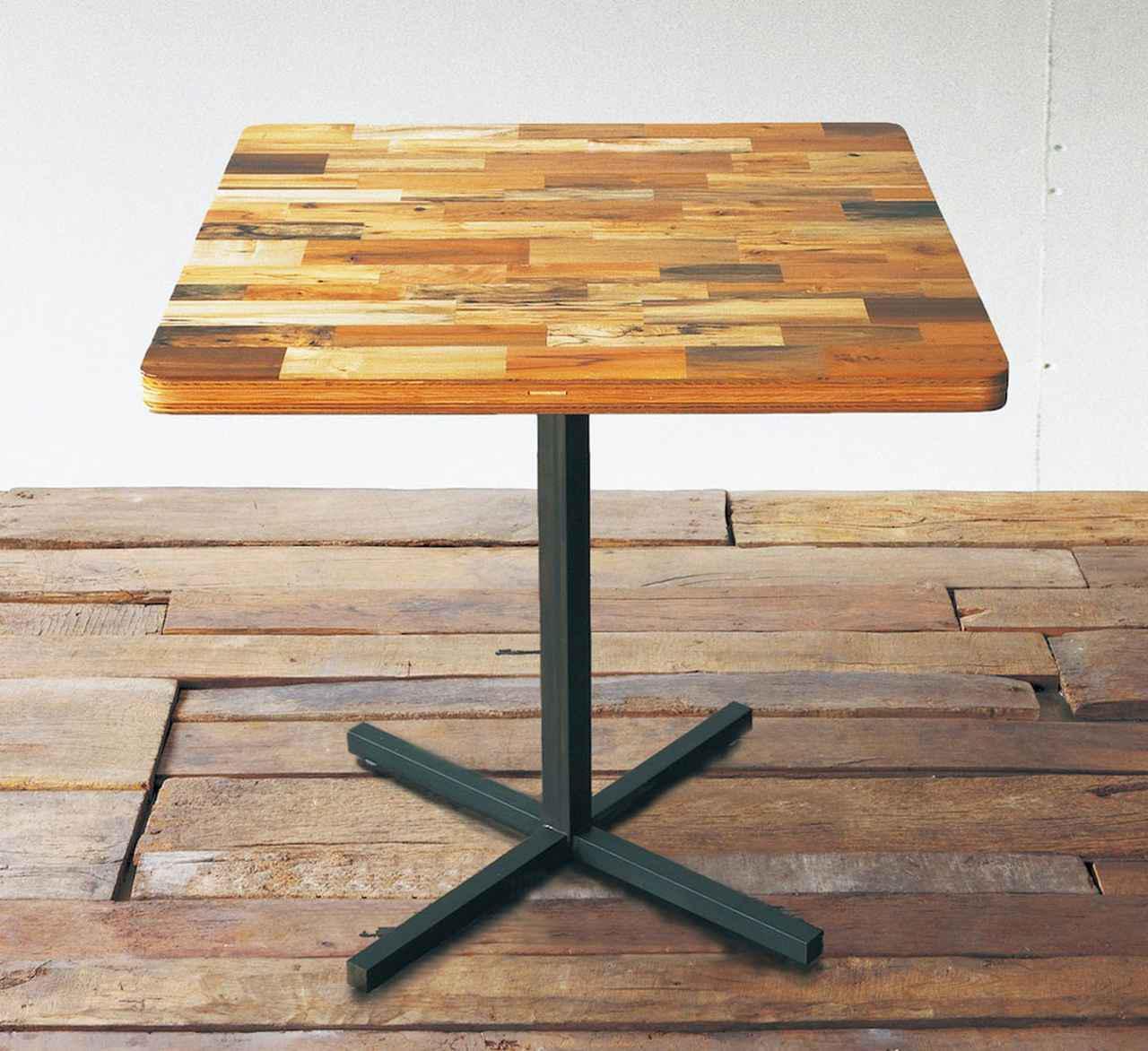 画像: 「DRIFTWOOD TABLE SERIES」