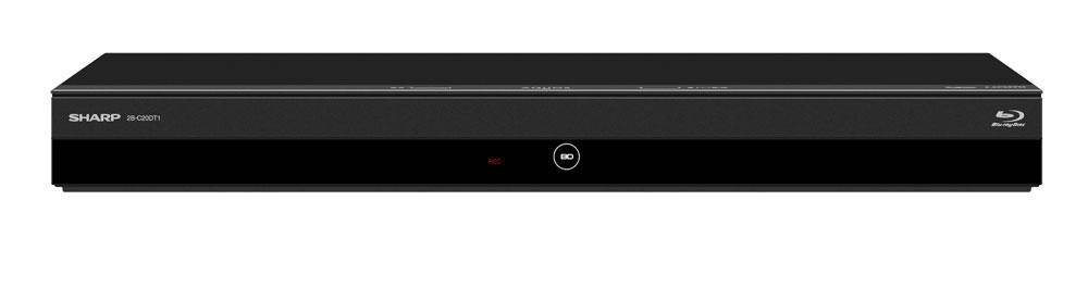 画像1: シャープ、録画番組の内容を素早く確認できる新機能搭載のBD/HDDレコーダー「2B-C20DT1」ほか全7モデルを3月4日に発売