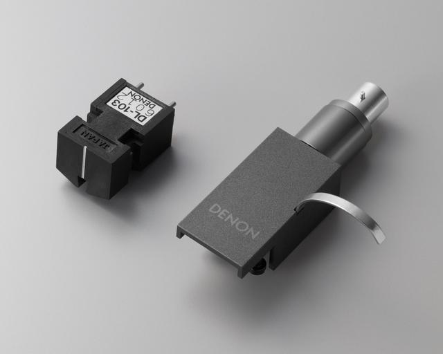 画像: DL-A110 | MC型カートリッジ | Denon公式 DL-A110