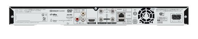 画像2: シャープ、録画番組の内容を素早く確認できる新機能搭載のBD/HDDレコーダー「2B-C20DT1」ほか全7モデルを3月4日に発売
