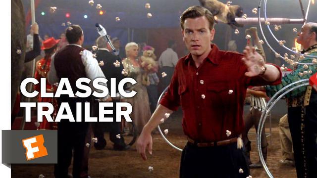 画像: Big Fish (2003) Official Trailer 1 - Ewan McGregor Movie youtu.be