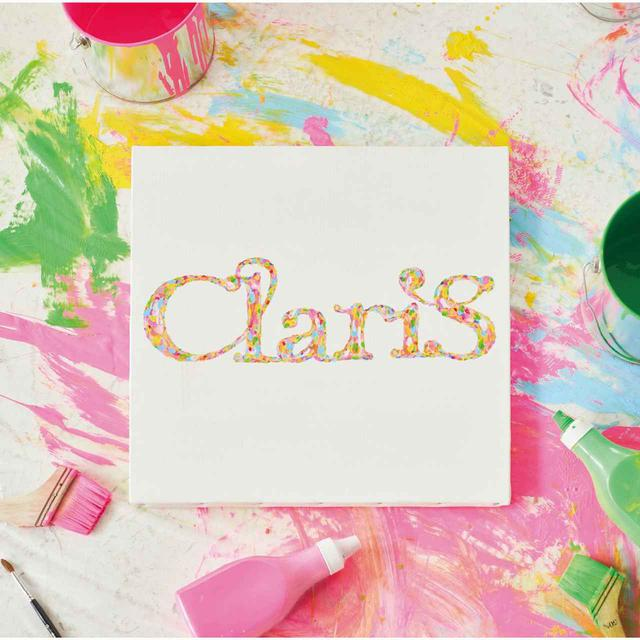 画像: Fight!! / ClariS