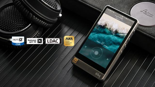 画像: HIDIZS AP80 Pro Titanium Alloy | IIDAPIANO DIRECTSHOP
