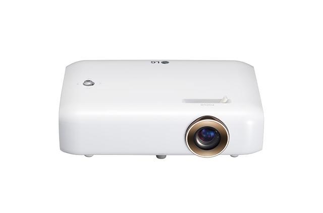 画像: PH510PG | プロジェクター | LGエレクトロニクス・ジャパン