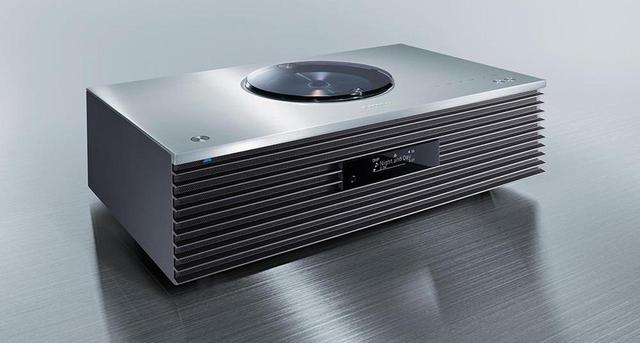 画像: 「SC-C70MK2」は、ストリーミングサービスからCDまで、多種多様な音楽コンテンツをいい音で楽しめる。テクニクスの一体型システム、OTTAVA fが第二世代に進化した - Stereo Sound ONLINE