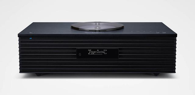 画像5: テクニクス「SC-C70MK2」は、新生活を豊かに彩る素敵なオールインワンシステムだ。ラジオからハイレゾ、レコードまでこの音で楽しめる幸せを実感する(前編)