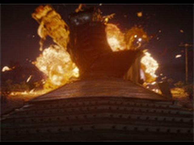 画像: Super 8 | Trailer #2 (2011) [HD] J. J. Abrams Steven Spielberg www.youtube.com