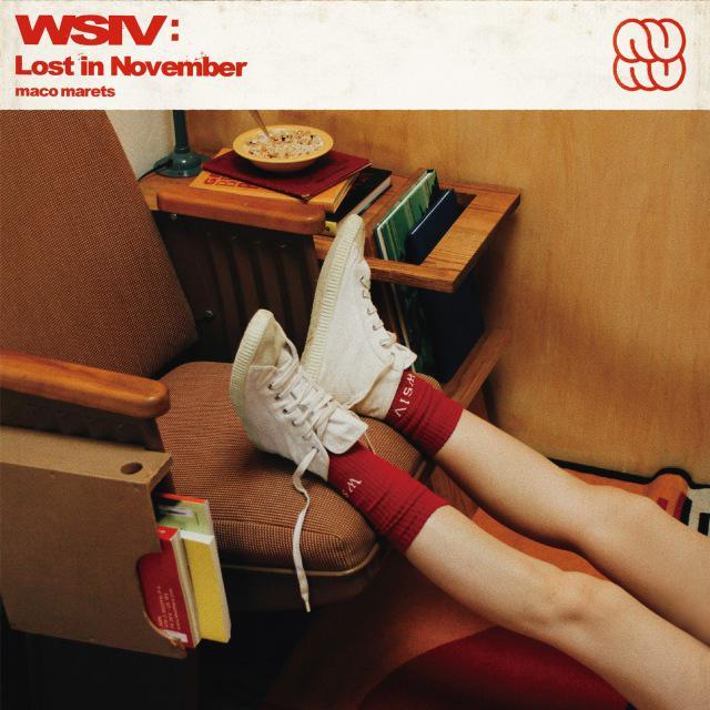 画像: WSIV: Lost in November / maco marets on OTOTOY Music Store