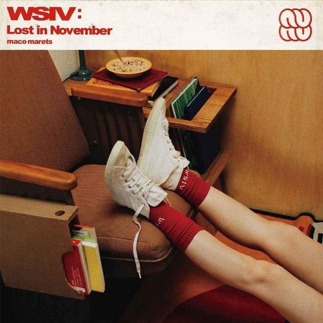 画像: WSIV: Lost in November / maco marets
