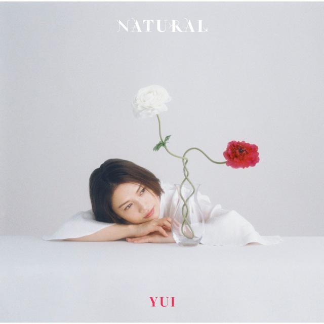 画像: NATURAL / YUI on OTOTOY Music Store