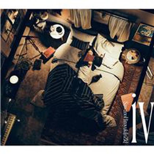 画像: iv - ハイレゾ音源配信サイト【e-onkyo music】
